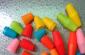 塑料安全扣,易拉扣,绳带扣,装饰扣,安全用品