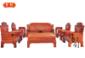 红木家具批发东阳鲁创红木家具厂家直销财源滚滚沙发