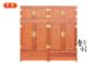 红木家具批发东阳鲁创红木家具厂家直销顶箱柜/衣柜
